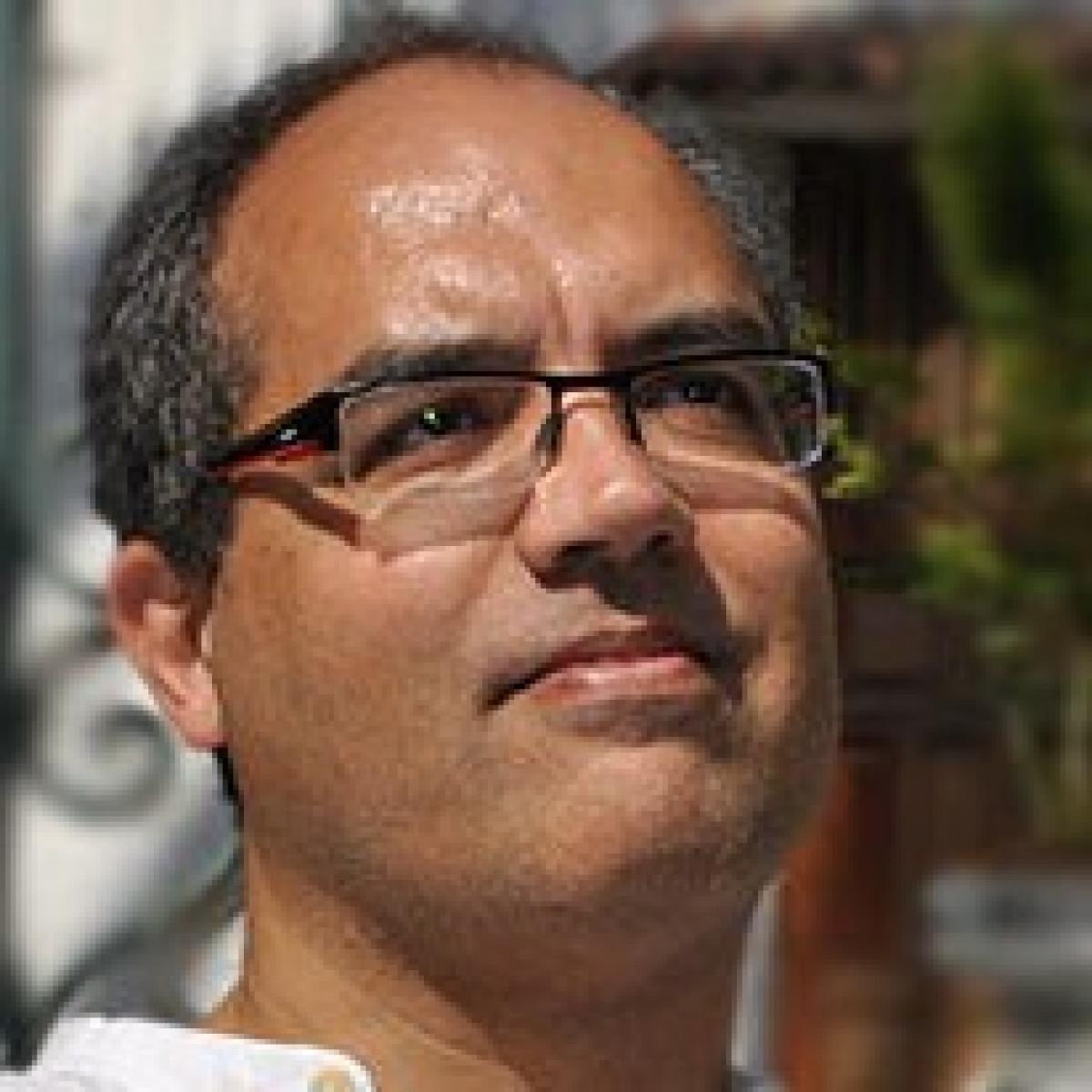 Pablo Joel Santana